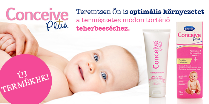 conceive-plus
